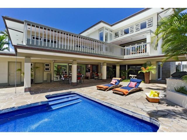Absolute Hawaii Beach Corner A Luxury Vacation Rental In