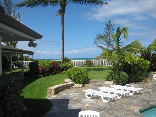 Absolute Hawaii Kailua Beach Villa A Luxury Vacation